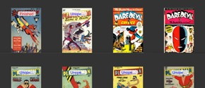 Comic Viewer 4